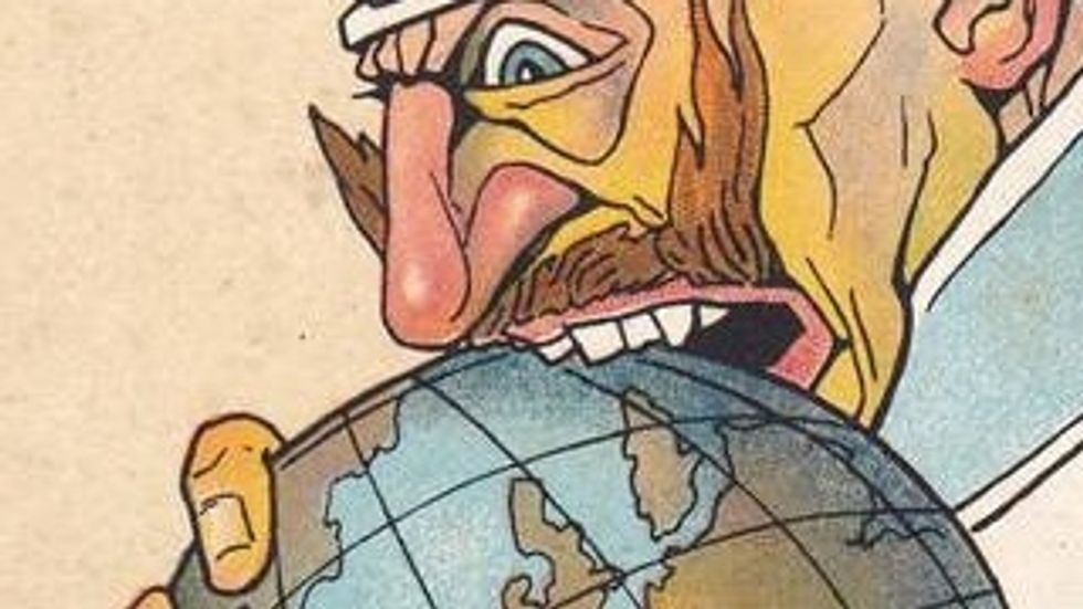 561 - Kaiser Eats World