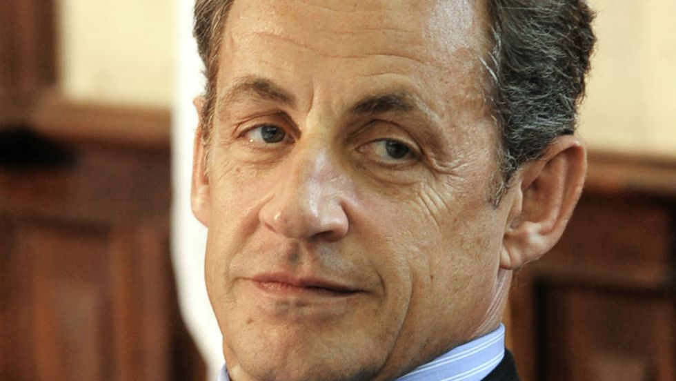 Nicolas Sarkozy: A Lesson For Leaders On What Not-To-Do