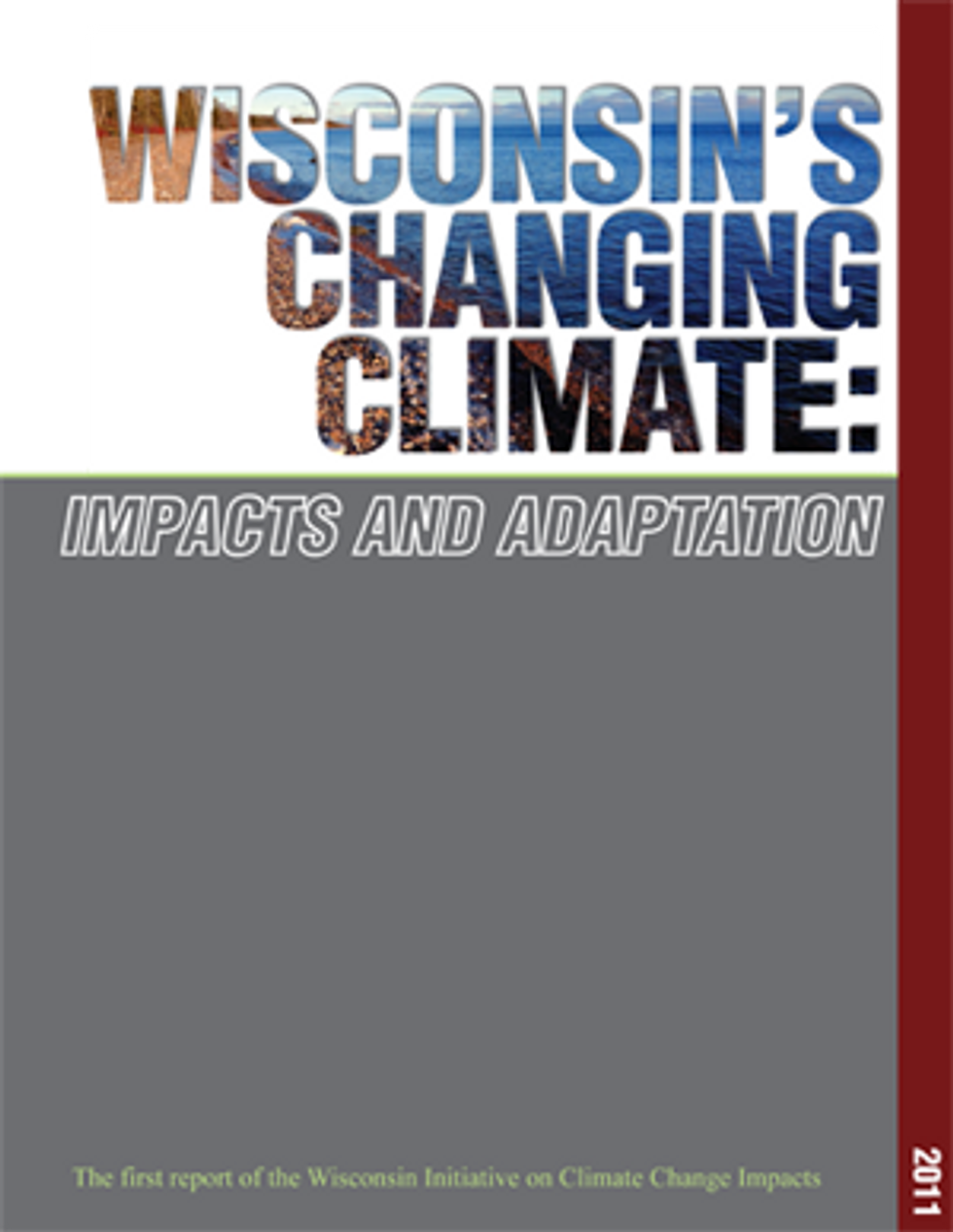 Climate Wisconsin: Video Storytelling About a State of Change