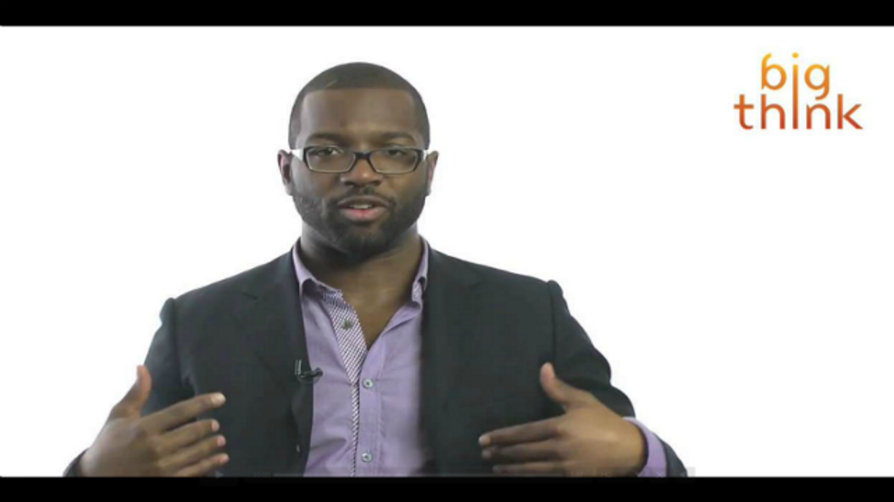 Baratunde Thurston: Cutting Through the Chatternet