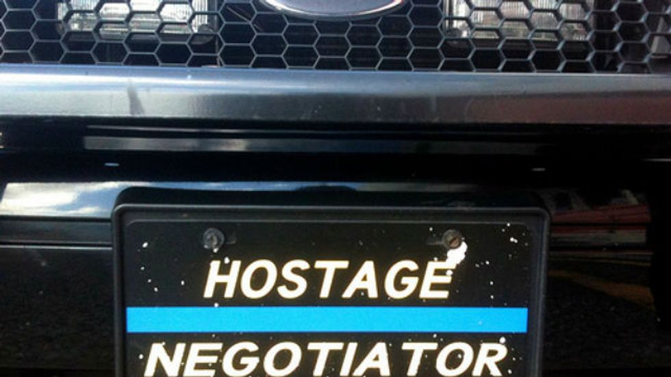 Negotiation Tips from a Hostage Negotiator