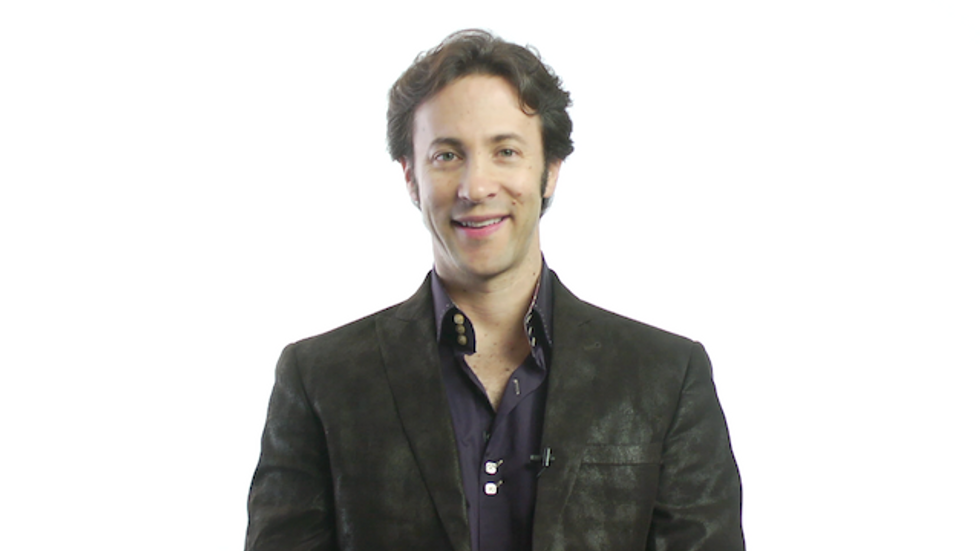 The Secret Lives of the Brain: David Eagleman LIVE on Big Think