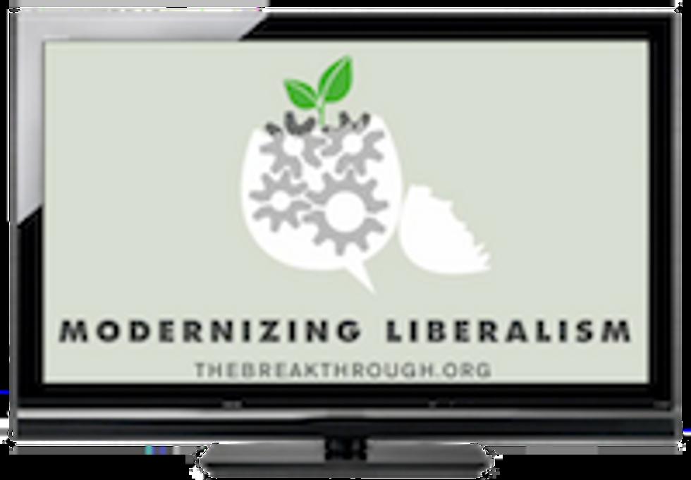 The Breakthrough Dialogues: Innovating Ideas