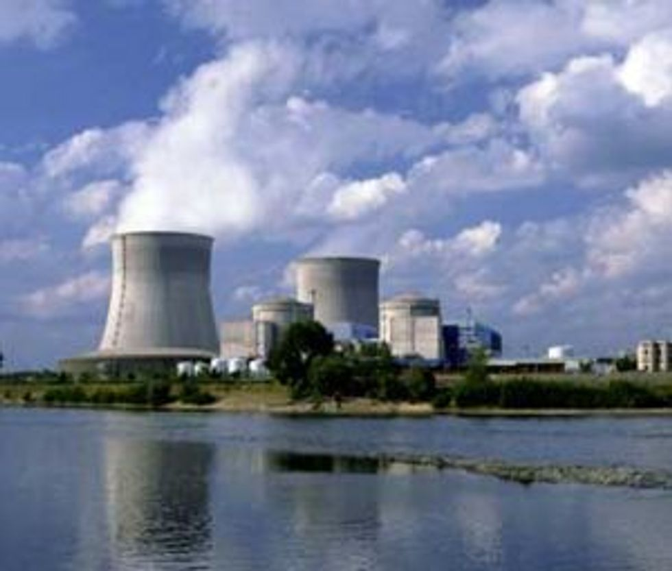 Why the Future of Nuclear Energy May Depend on Media Coverage