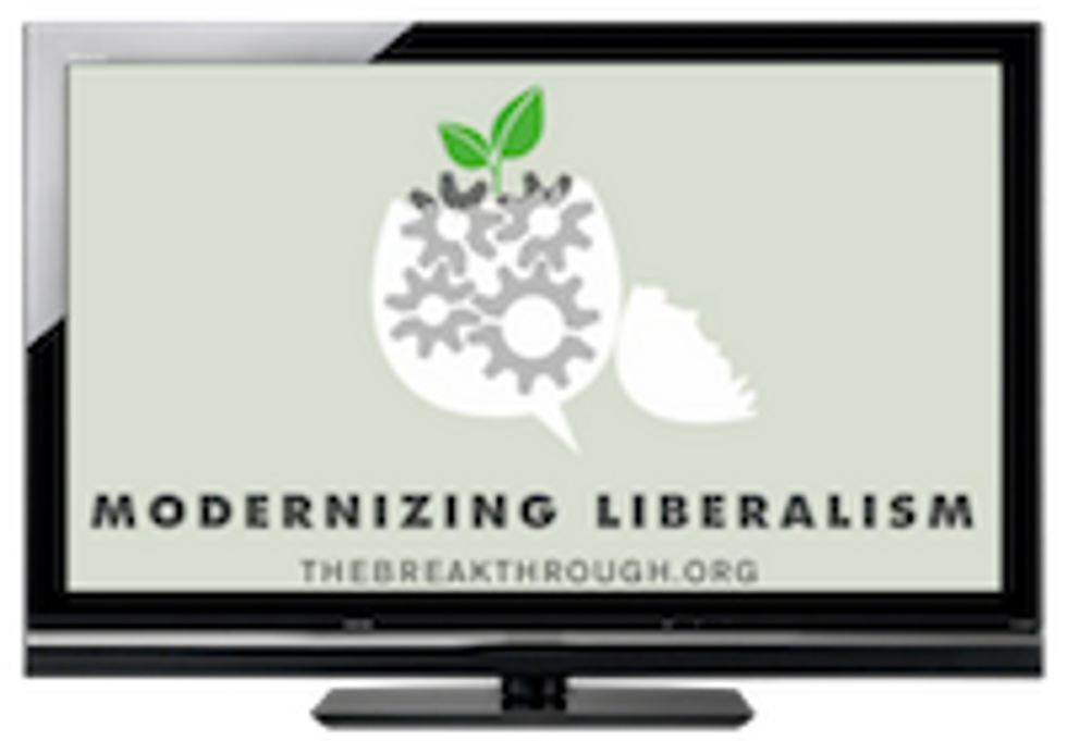 Breakthrough Dialogues: Myths About Societal Inaction on Climate Change