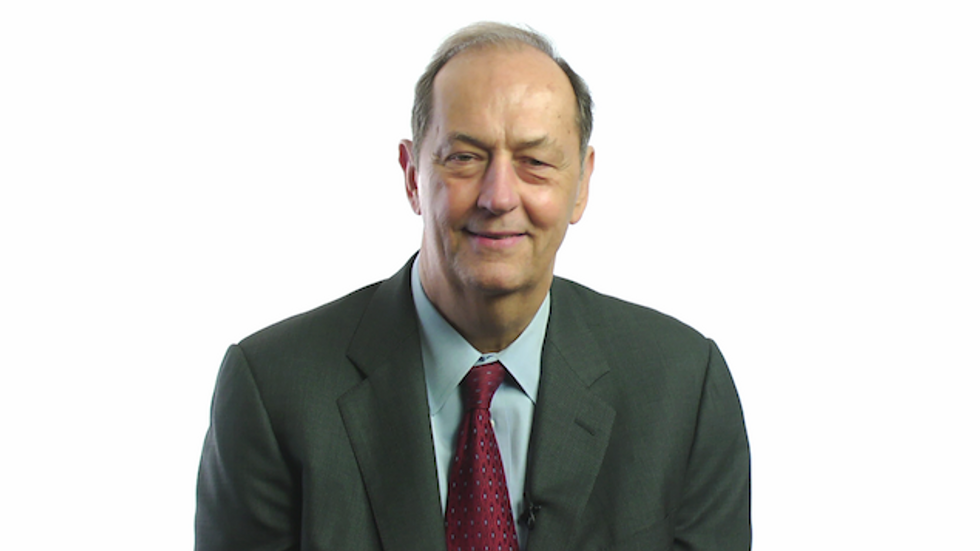 We Can All Do Better: Live Interview With Senator Bill Bradley
