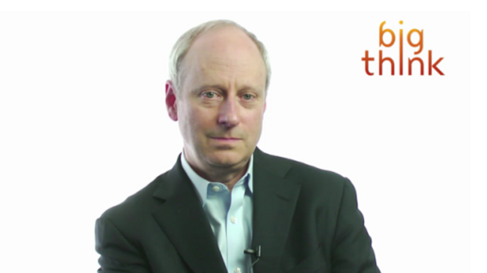 What Money Can't Buy: Michael Sandel LIVE on Big Think