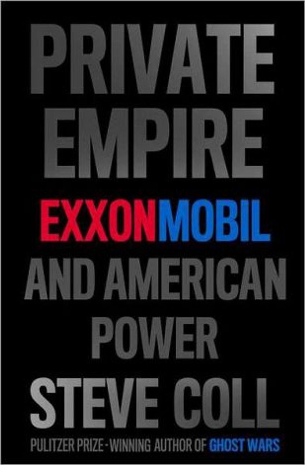Would Exxon Mobil Support a Carbon Tax to Combat Climate Change?