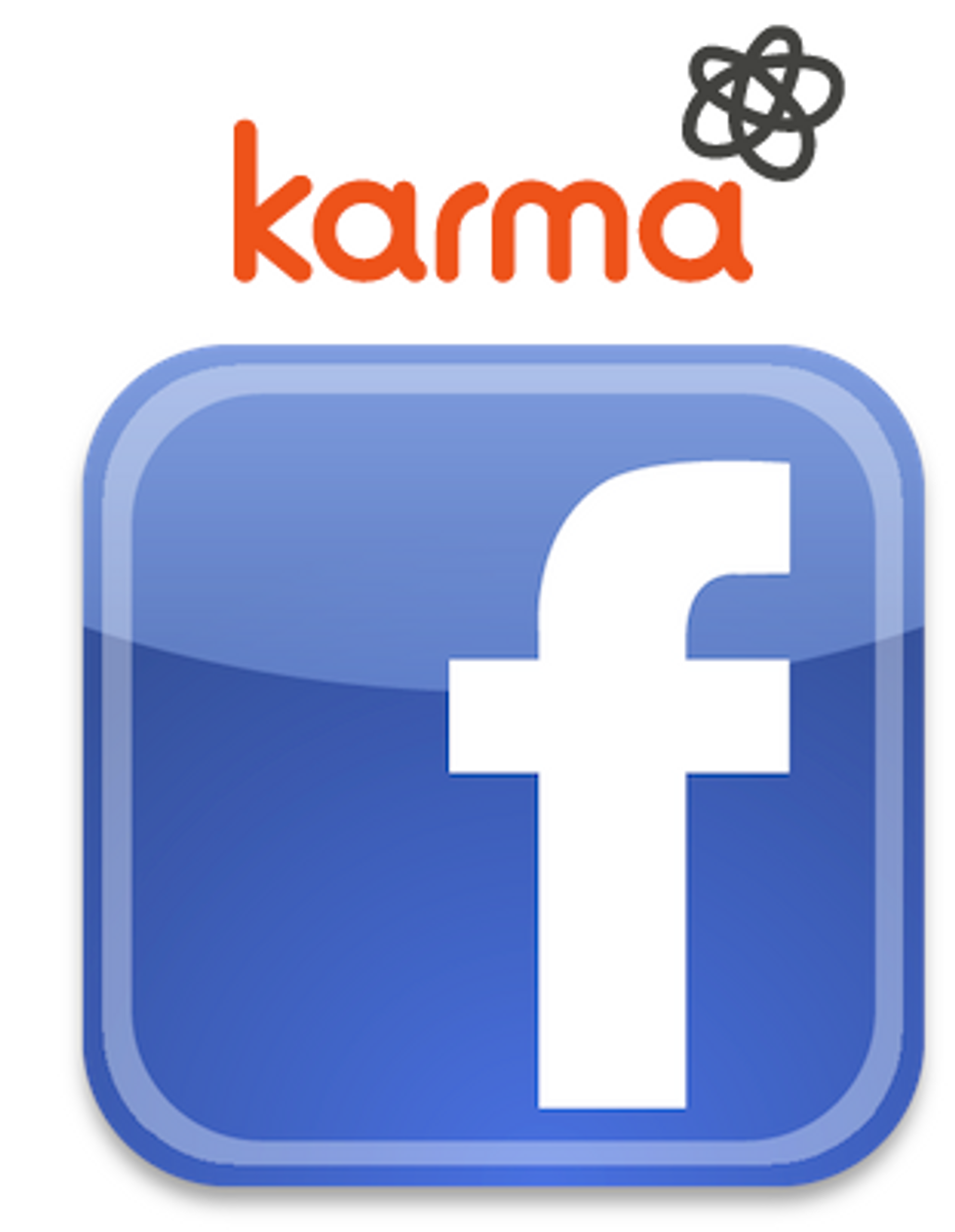 Karma could mean billions for Facebook.