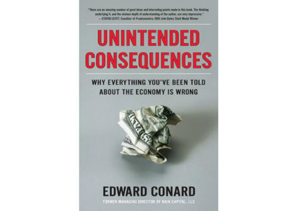 Ed Conard: The Man Behind the 'Most Hated Book in America' (Video)
