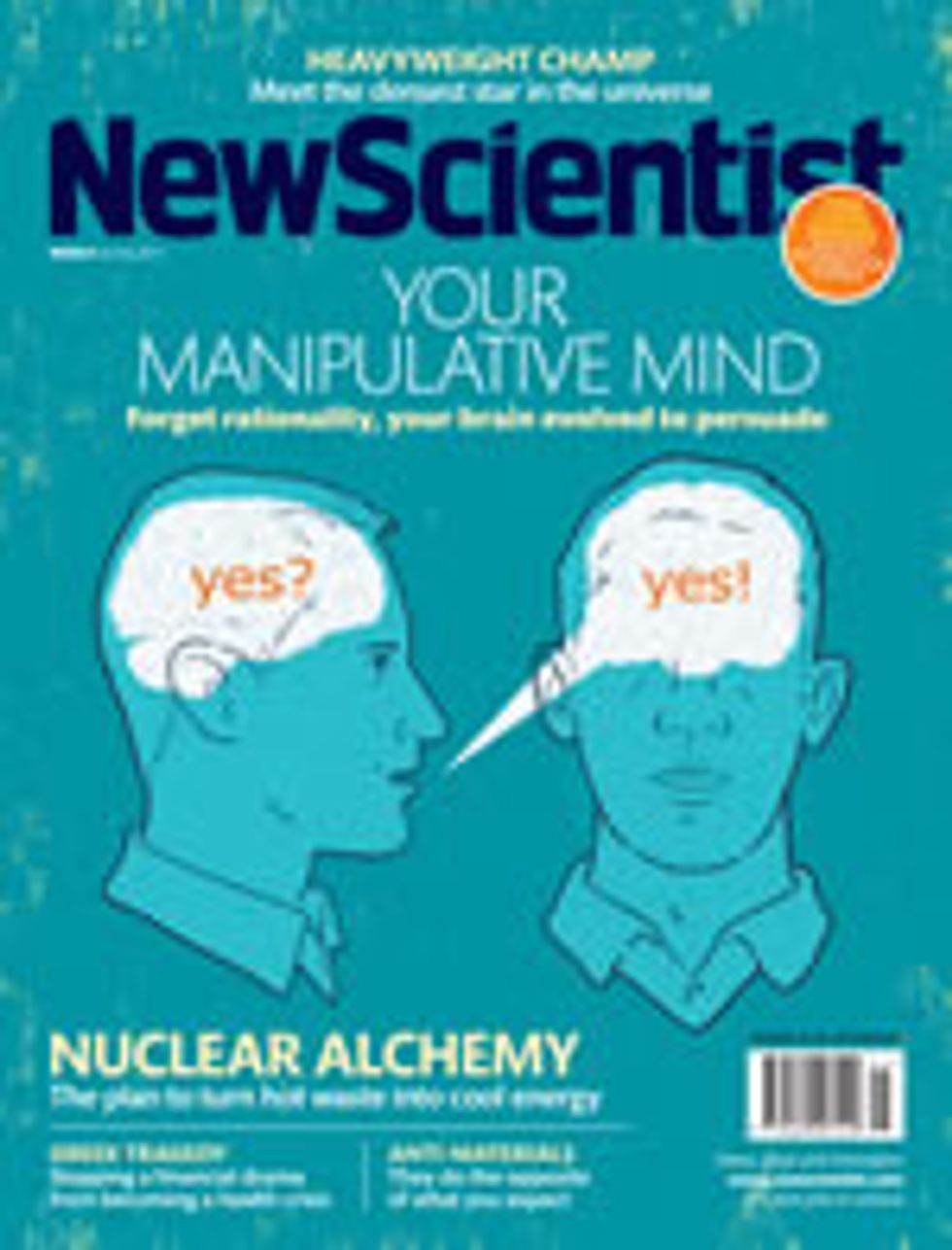 New Scientist: Researchers Should Join with Activists in Examining Food Biotech Regulation