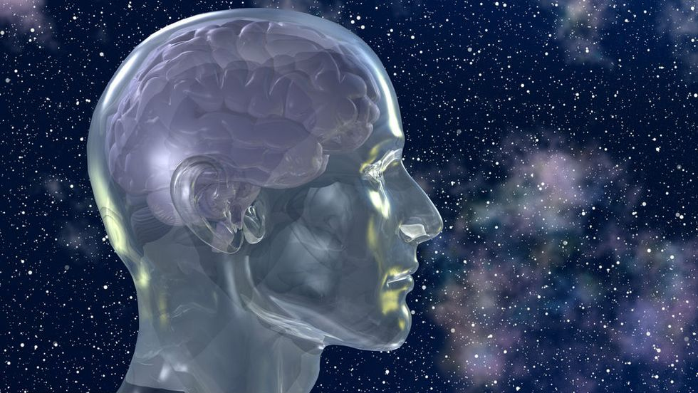 Is The Human Brain Hardwired for God?