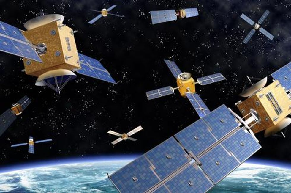 How Consumer Electronics Will Drive Space Exploration
