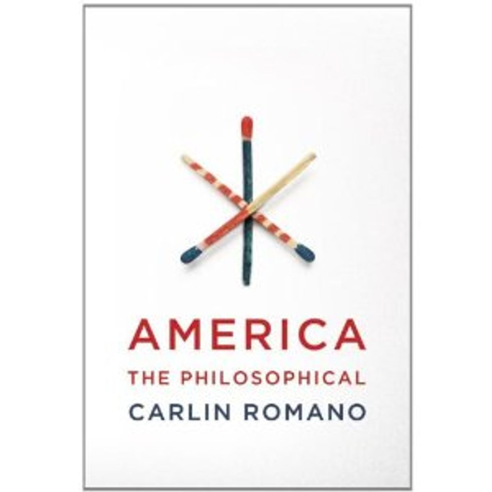 Philosopher Takes On the Myth of an Anti-Intellectual America