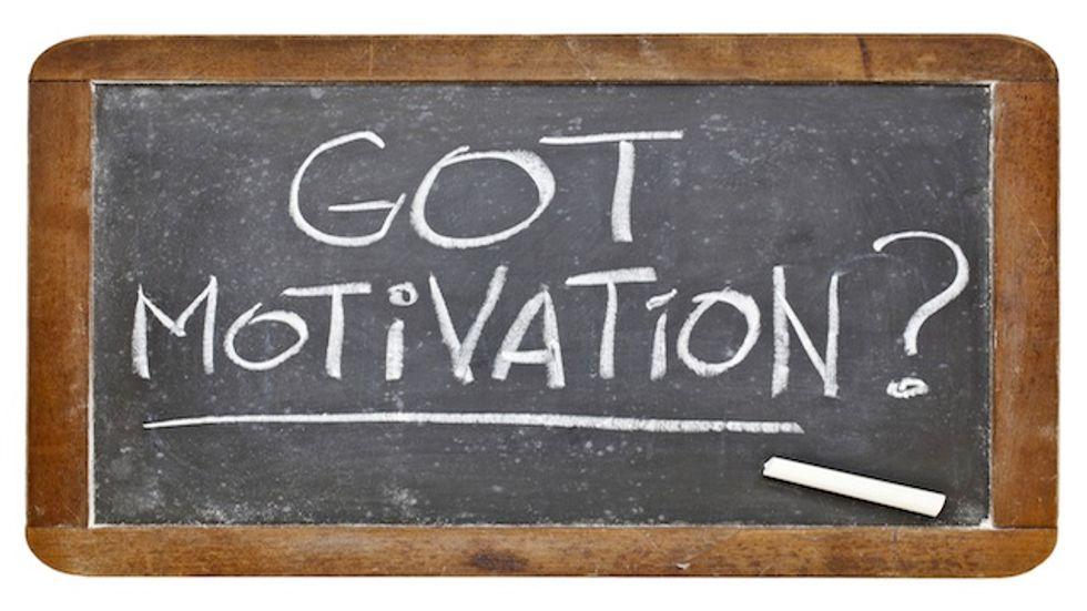 What Motivates Creativity?