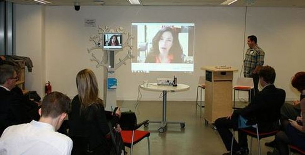 Will Skype's extended engagement in education result in more tech-loving  and savvy teachers?
