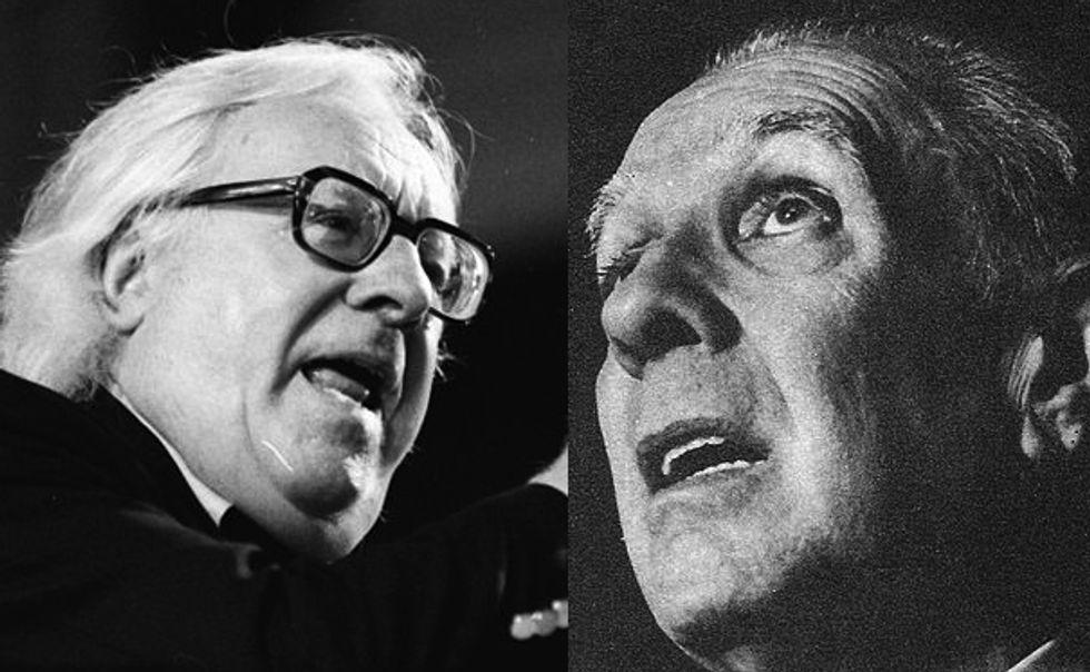 Bradbury, Borges, and the Future of Media