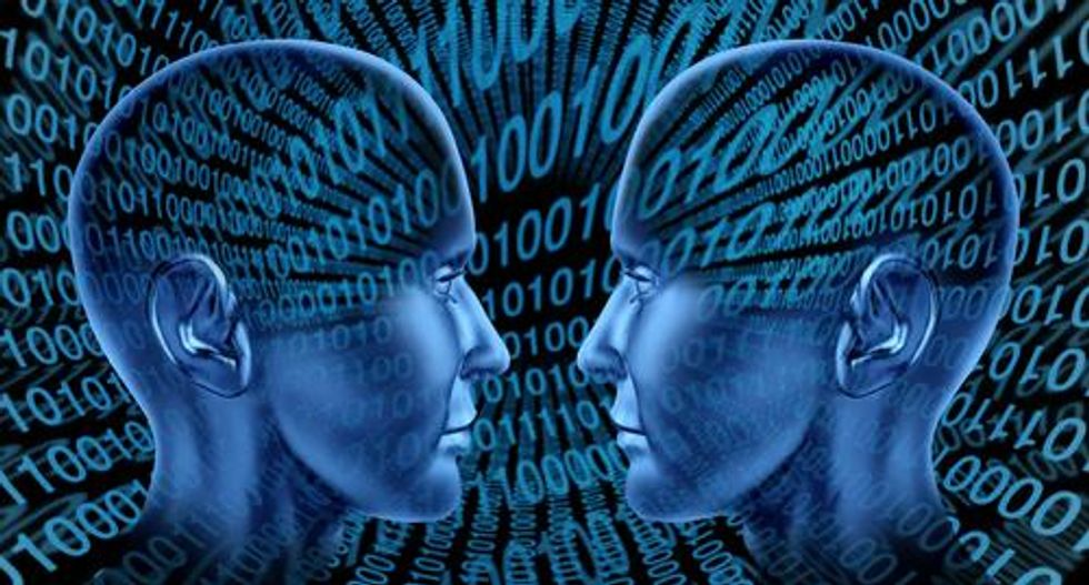 How Search Engines Are Becoming More Like Our Brains