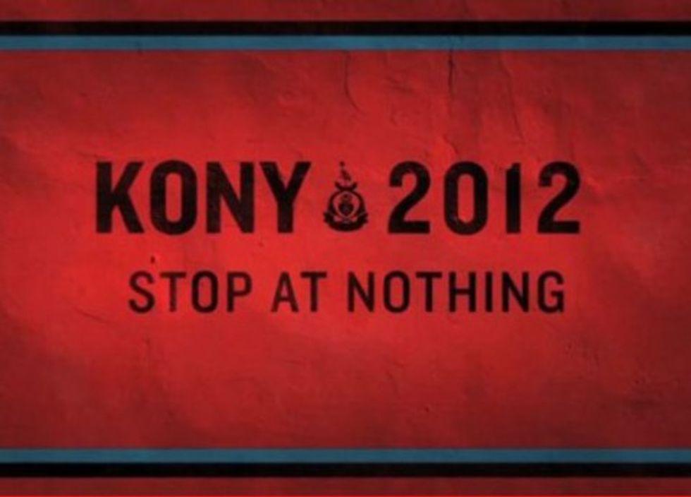 Kony 2012: A Revolution in Social Campaigns?