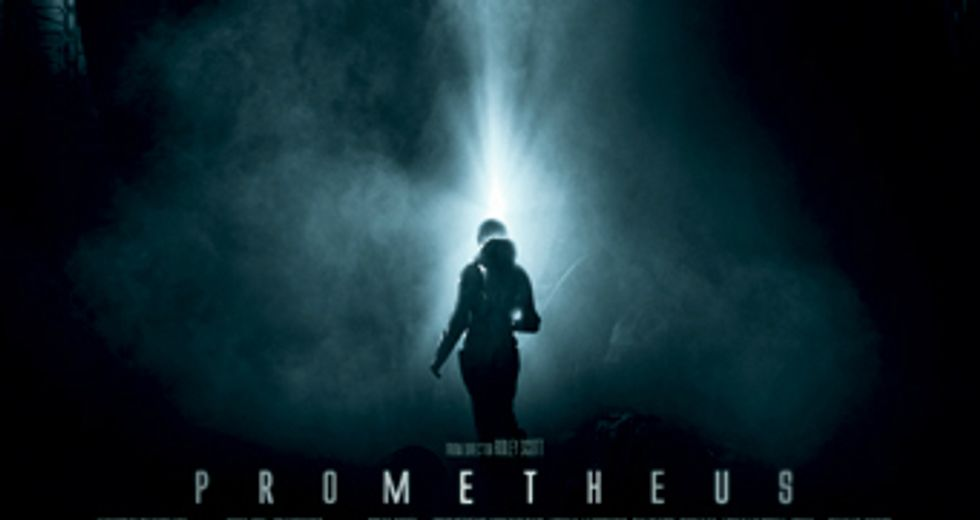 The 43 Things 'Prometheus' Taught Me (About The Future & Science)