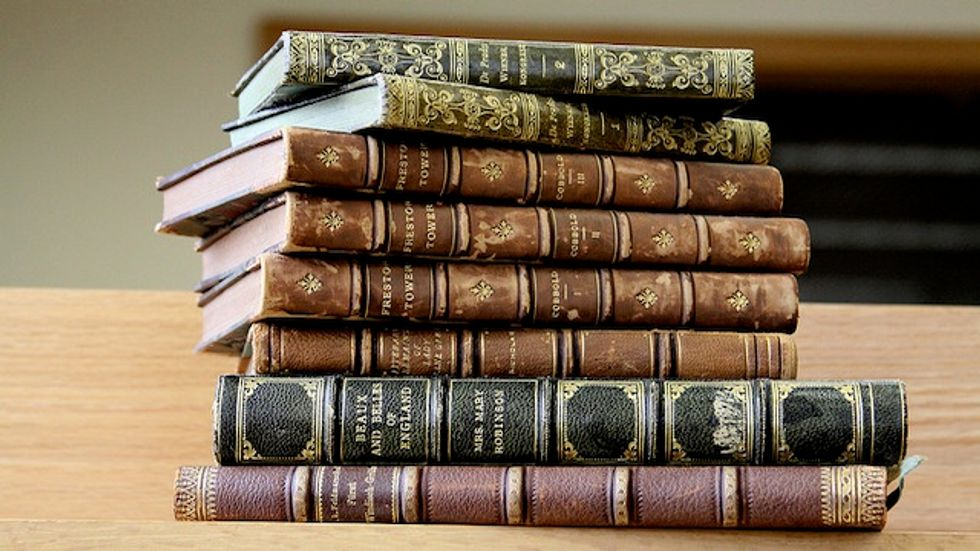 The Literary Darwinists: The Evolutionary Origins of Storytelling