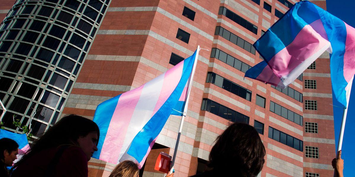 New York City to Offer Third Gender Option on Birth Certificates