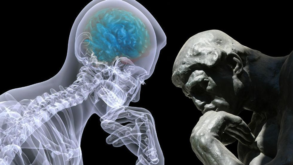 The Ghost in the Machine: Unraveling the Mystery of Consciousness