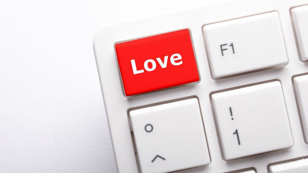 Having Access to the Internet is Good for Your Love Life (But Only if you are Under 30)