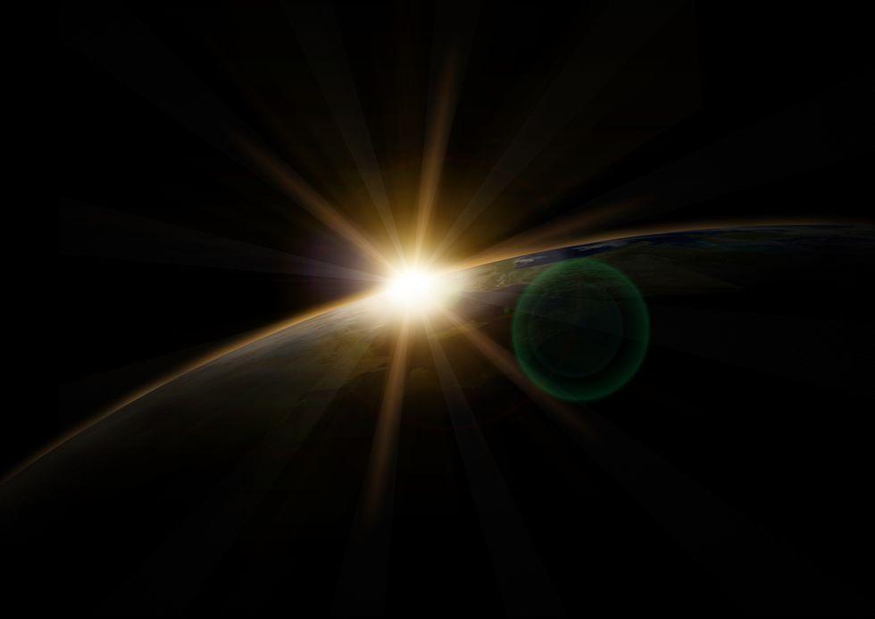 The Creation Order of Genesis