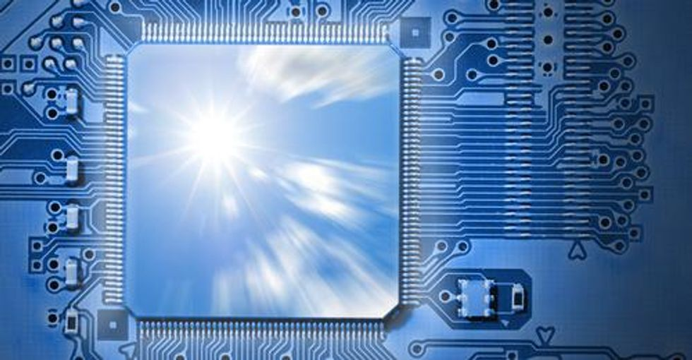 Moore's Law Falls to Wright's Law in Predicting Technological Advance