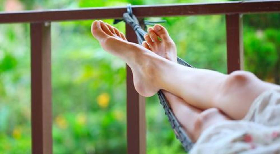 Why Idleness Is the Best Investment You Can Make