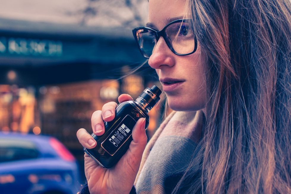 The FDA May Huff And Puff, But They Won't Be Able To Blow E-Cigarette Companies Down