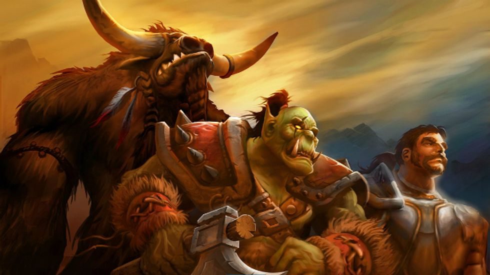 How World of Warcraft Could Save Your Business and The Economy