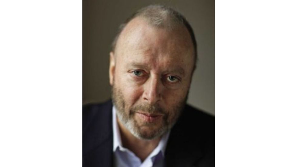 A Review of Mortality by Christopher Hitchens