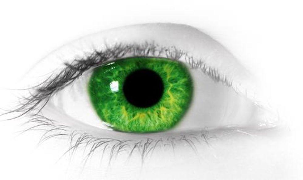 Woman Receives First 'Pre-Bionic' Eye Implant