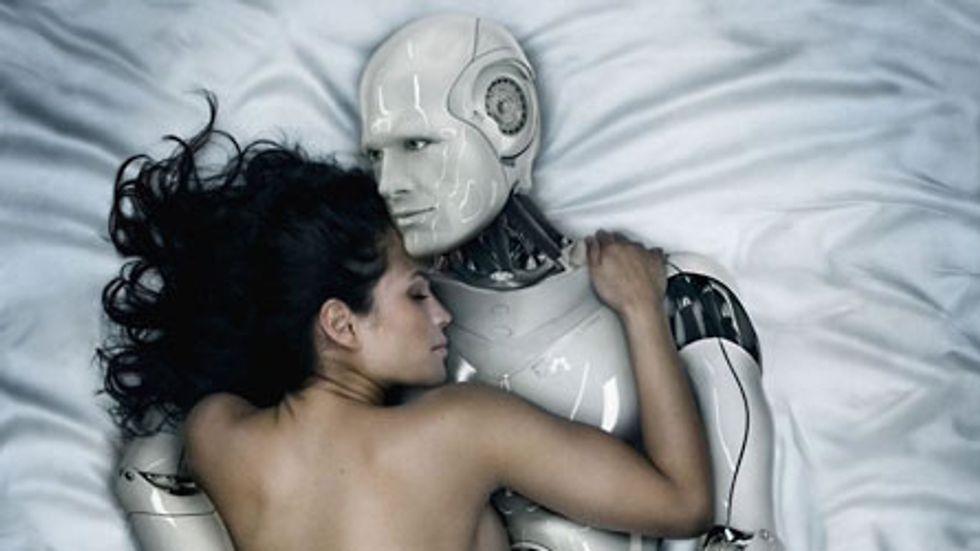 "Картинки по запросу ""future of sex robots"""