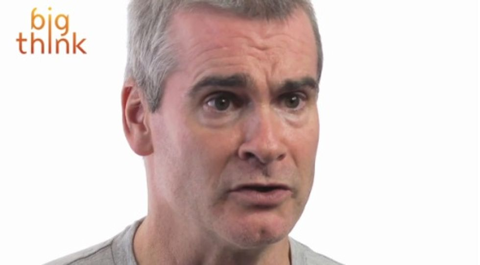 Back to School with Punkle Henry (Rollins)