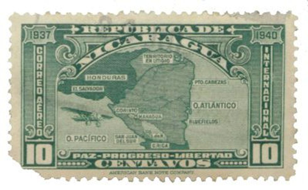 The Stamp that Almost Caused a War