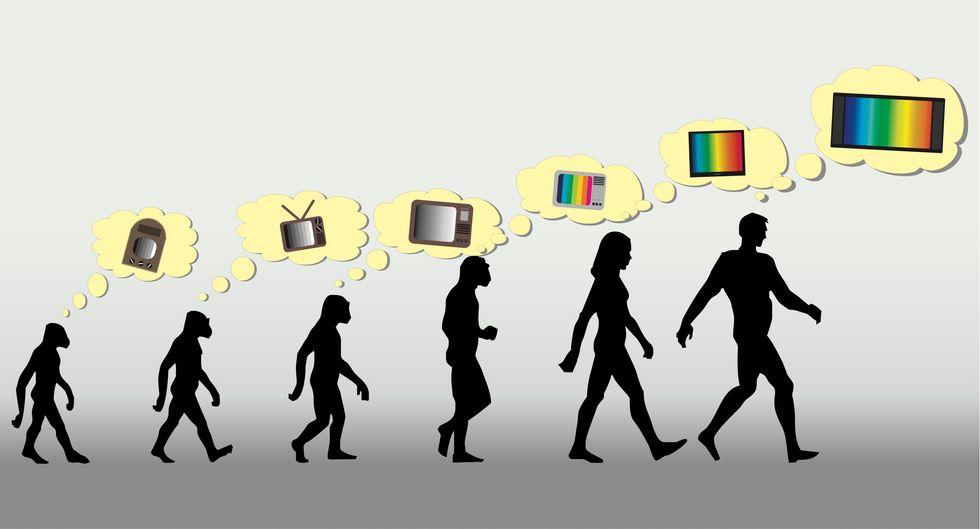 John Seely Brown on Technological Evolution: Your iPad is Like an Arthropod
