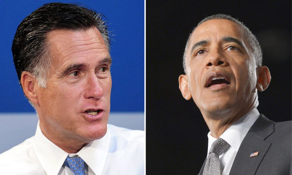 Is Obama More Puritanical Than Romney?