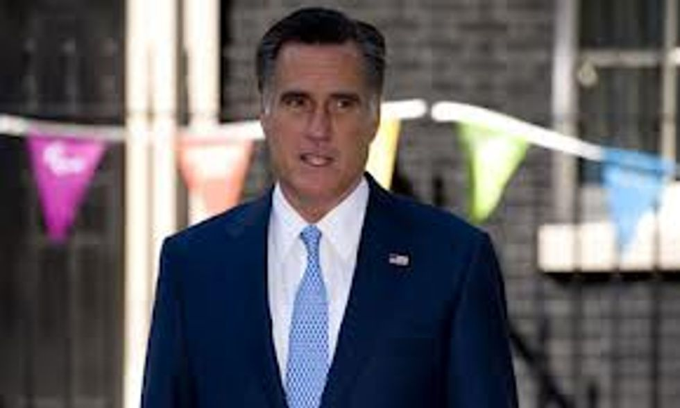 Is Romney Smarter, Better Informed, and More Spontaneously Eloquent Than the President?