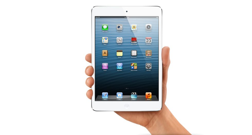 Is the iPad Mini too small for the Classroom?