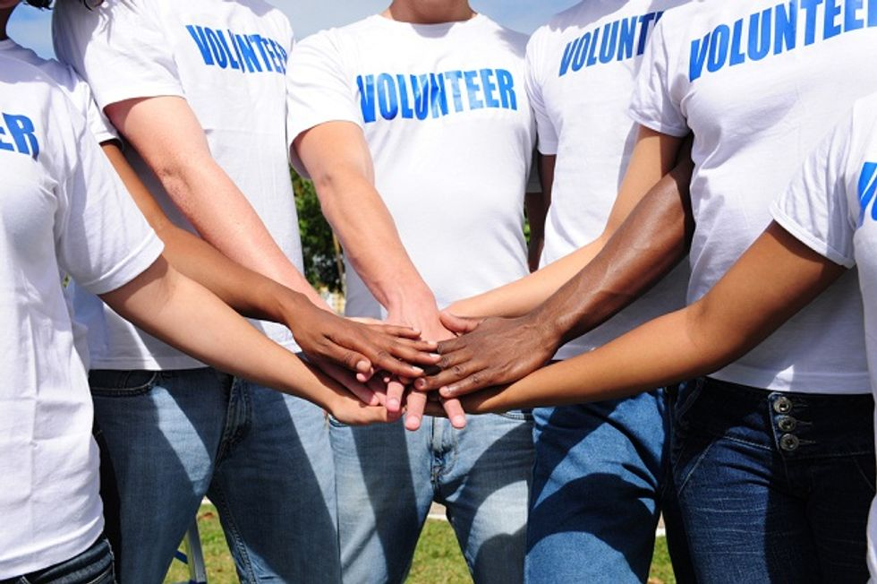 Disaster Recovery Platform Matches Volunteers And Needs