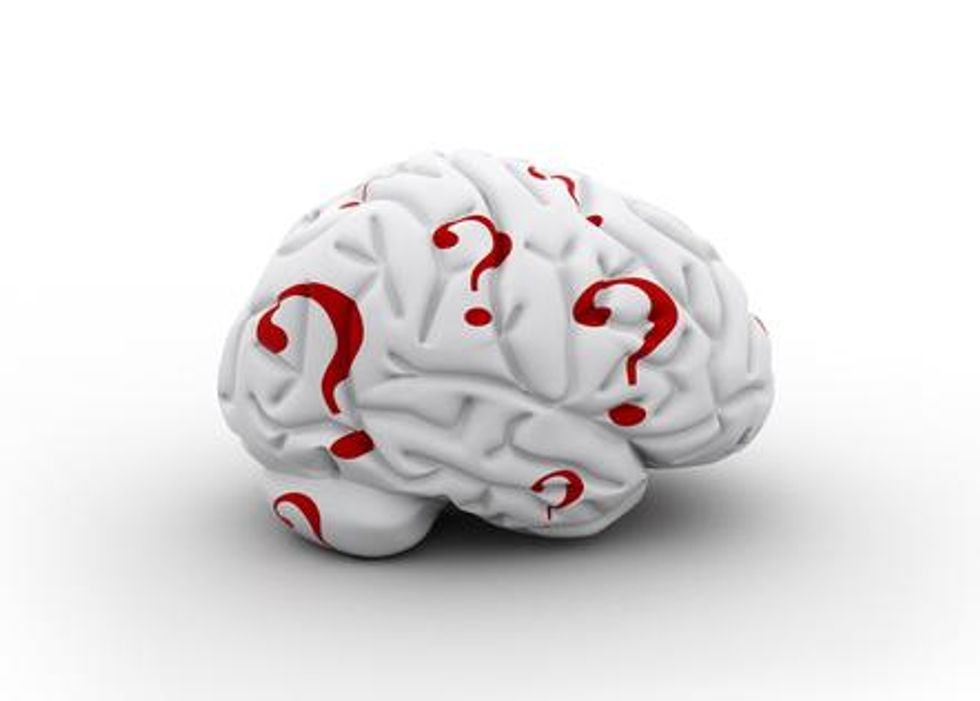 Busting 3 Common Brain Myths