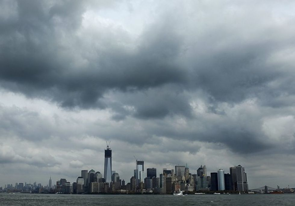 Engaging the Public On the Health Threats Posed by Climate Change in a Post Sandy World