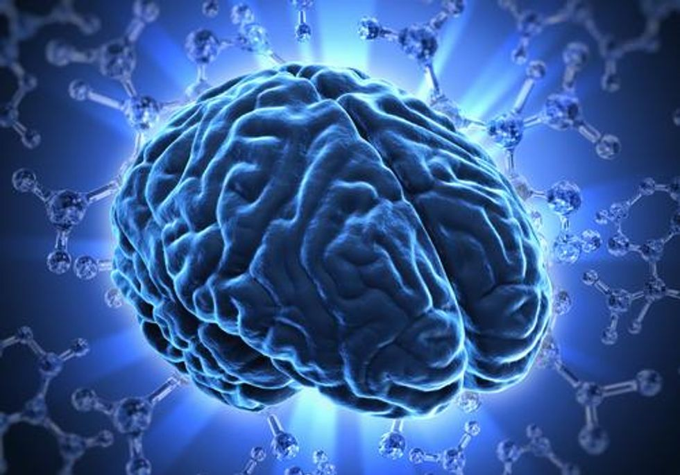 To Treat Alzheimer's, a Pacemaker for the Brain