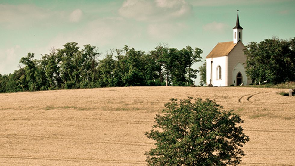 How to make $71 billion a year: Tax the churches