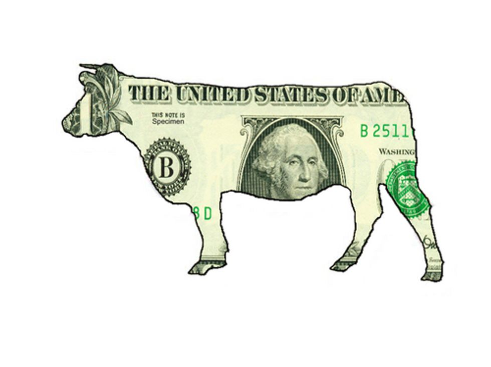 Use Hard Trends to Create Your Company's New Cash Cow