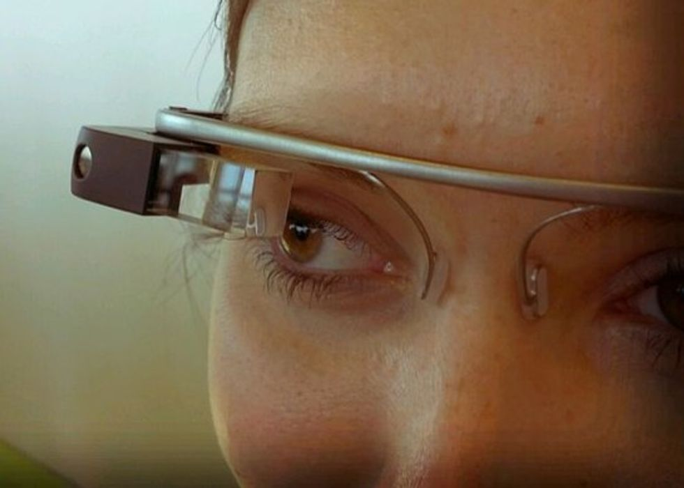 Should Society Be Able to Tell You How To Augment Your Reality?