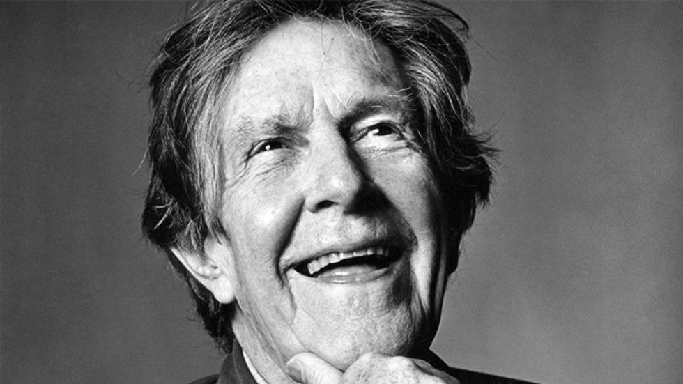John Cage: Guiding Spirit of American Modern Art?